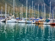 27th Feb 2020 - Hout Bay harbour