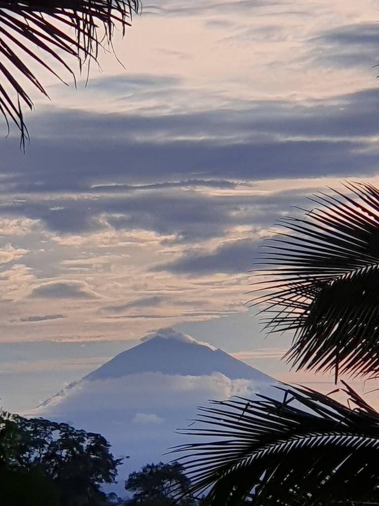 Mt Gunung Agung by will_wooderson