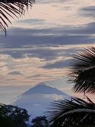 26th Feb 2020 - Mt Gunung Agung