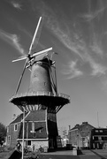 27th Feb 2020 - Another view on the mill