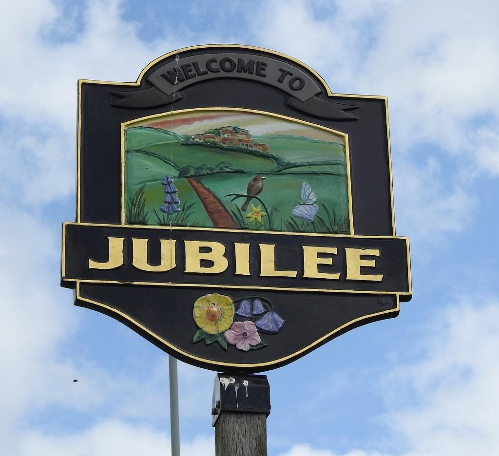 Jubile by oldjosh