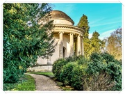 27th Feb 2020 - Temple Of Ancient Virtue,Stowe Gardens