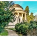 Temple Of Ancient Virtue,Stowe Gardens