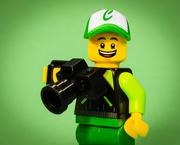 28th Feb 2020 - (Day 15) - Friendly Legographer