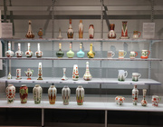 13th Jan 2020 - Finnish Ceramics at Design Museum
