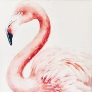 28th Feb 2020 - The Hobby Lobby Flamingo