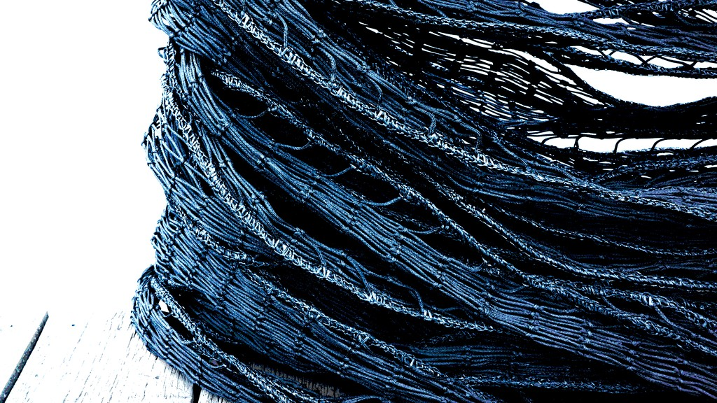 Netting by moonbi