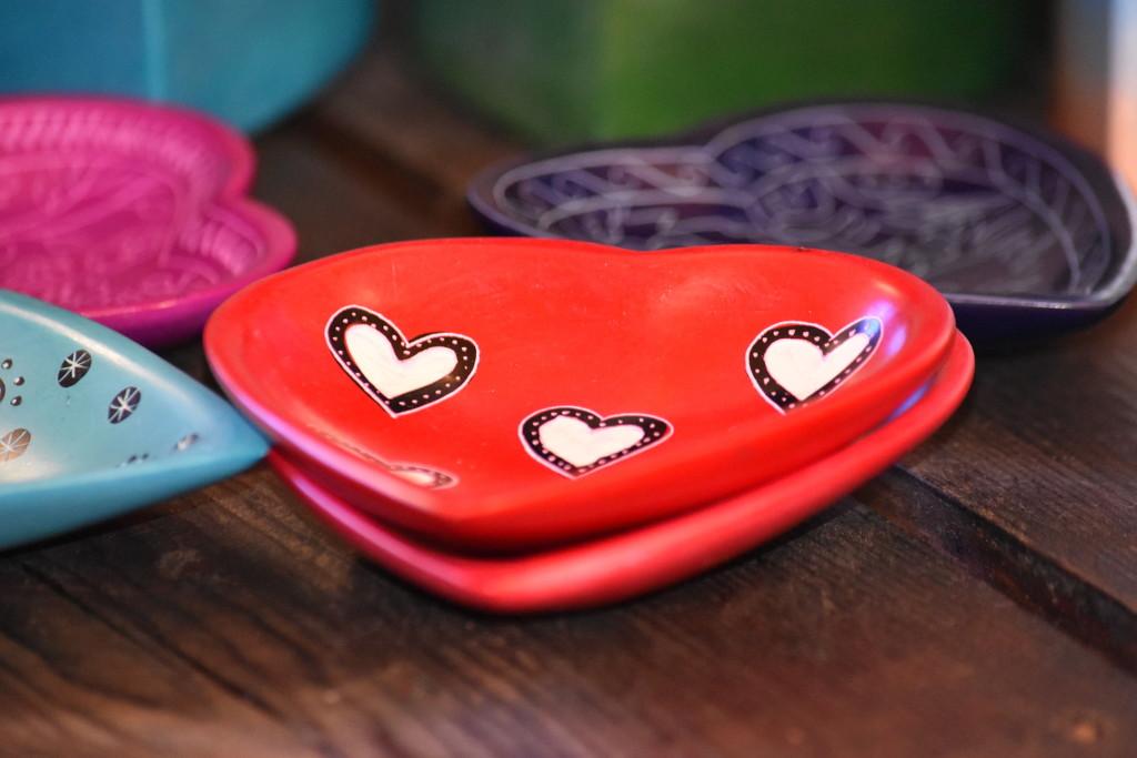 Hearts on Hearts by genealogygenie