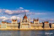 28th Feb 2020 - Budapest