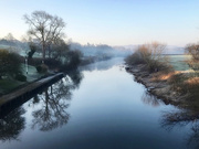 28th Feb 2020 - River Avon