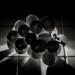 Low Key:  Kitchen Counter Grapes