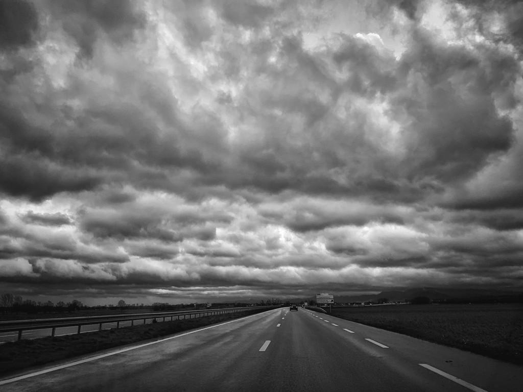 Sky.  by cocobella