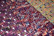 28th Feb 2020 - Three scarves