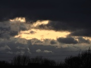 24th Feb 2020 - Break in the Clouds