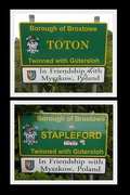 24th Feb 2020 - Toton and Stapleford - Nottinghamshire
