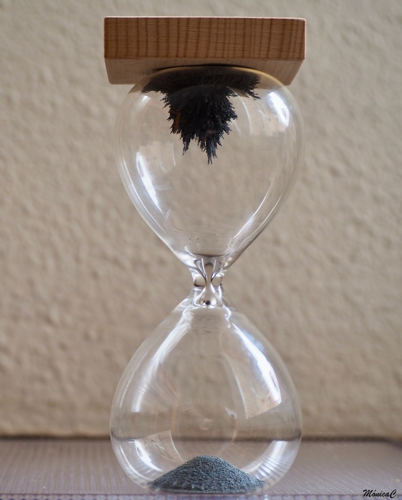 Time stands still by monicac