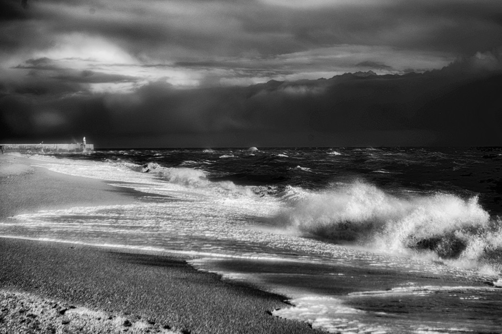 Stormy Weather by fbailey