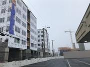 1st Mar 2020 - This neighborhood is really growing