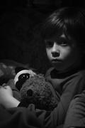 28th Feb 2020 - Pug and Daddy Bear