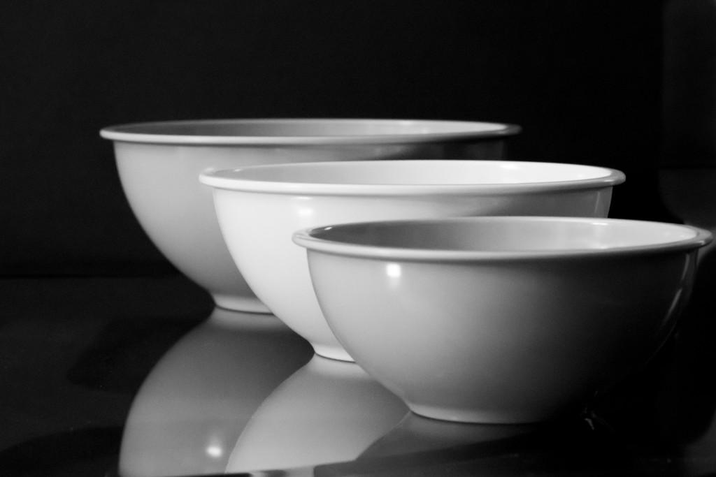Bowls by jnorthington