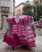 1st Mar 2020 - Pink Flamenco