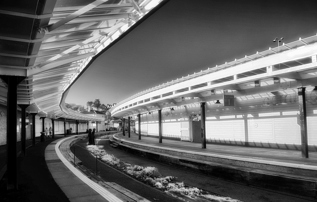 The Old Station by fbailey