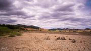1st Mar 2020 - Dry Lake