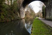 1st Mar 2020 - Copley Viaduct
