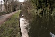 1st Mar 2020 - Copley Viaduct 2