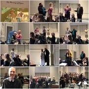 2nd Mar 2020 - Opera at WPC