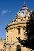 27th Feb 2020 - The Radcliffe camera