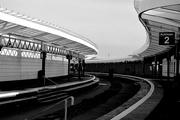 2nd Mar 2020 - Curves at Platform 2