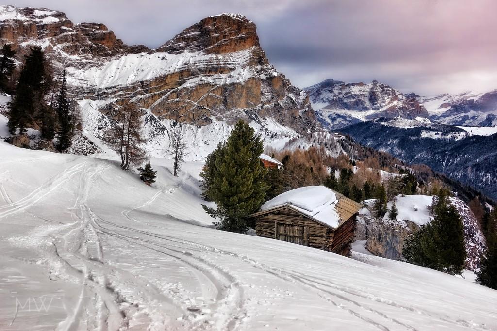 2030-03-02 ski tracks by mona65