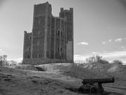21st Jan 2020 - Infrared Castle