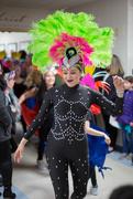 25th Feb 2020 - Mardi Gras!