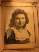 2nd Mar 2020 - My grandmother