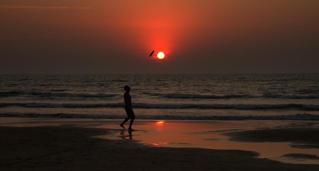 Goa, India by leananiemand