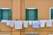 3rd Mar 2020 - Washing day