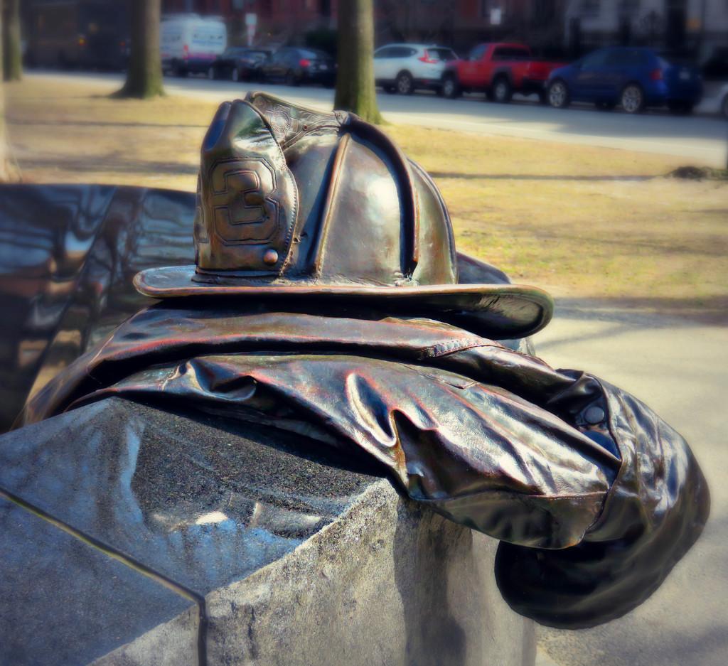 Firemens' Memorial by ddw
