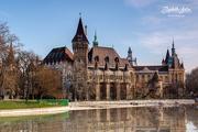 3rd Mar 2020 - Vajdahunyad Castle