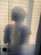 2nd Mar 2020 - Shadow Self