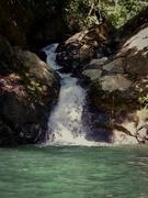 4th Mar 2020 - El Salto Waterfall