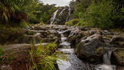 4th Mar 2020 - Wairere Falls