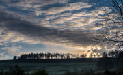 4th Mar 2020 - Dawn over Norland