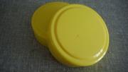 4th Mar 2020 - Yellow Jar Lids