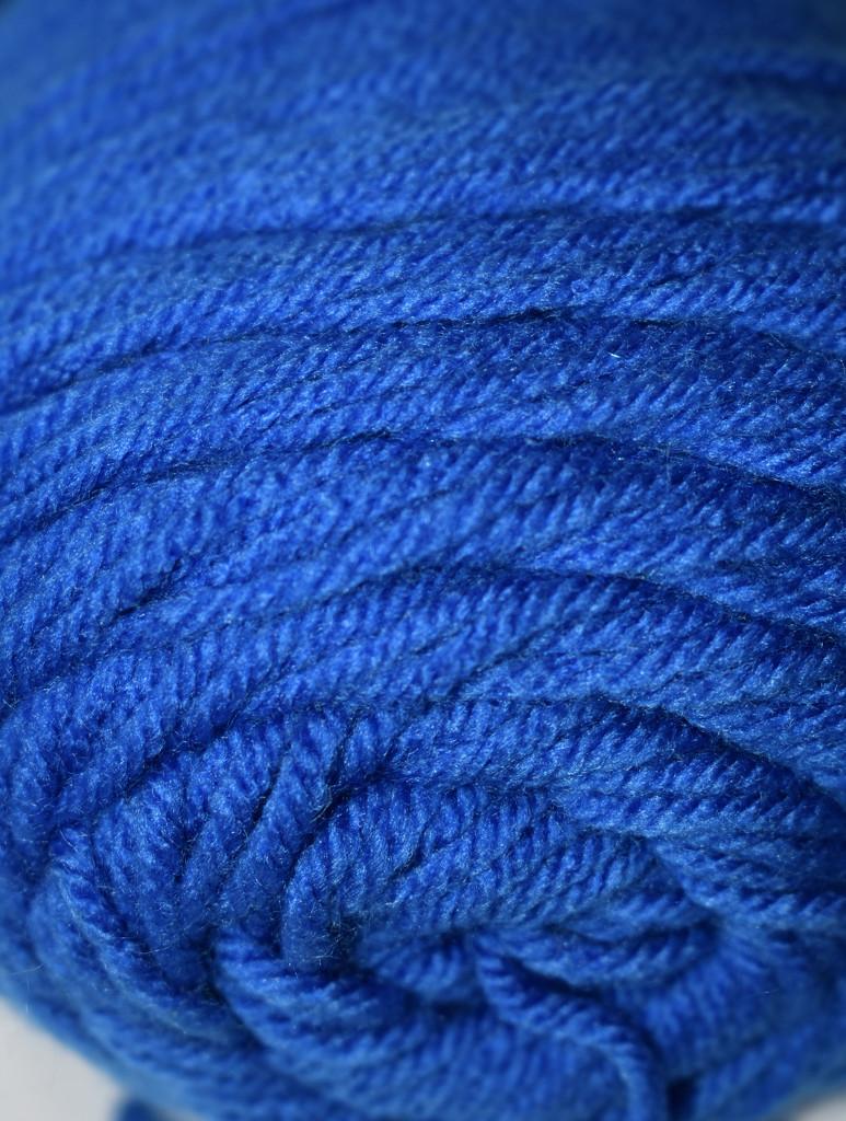 blueyarn by homeschoolmom