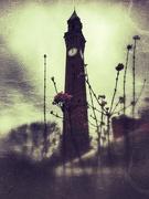21st Feb 2020 - So many Clocktower photos....