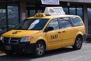 4th Mar 2020 - Taxi, Anyone?