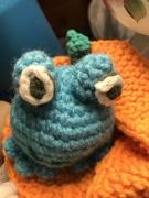 4th Mar 2020 - Froggg