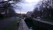4th Mar 2020 - Rochdale Canal